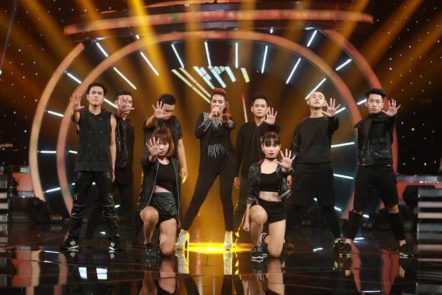 Xem lại chung kết Vietnam Idol 2016 - Ảnh 1.