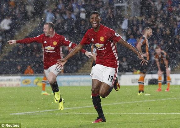 Hull City 0-1 Man Utd: Miếng ngon dành phần cuối - Ảnh 11.