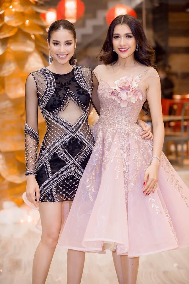 Lệ Hằng chính thức đại diện Việt Nam tại Hoa hậu Hoàn vũ thế giới 2016 - Ảnh 3.