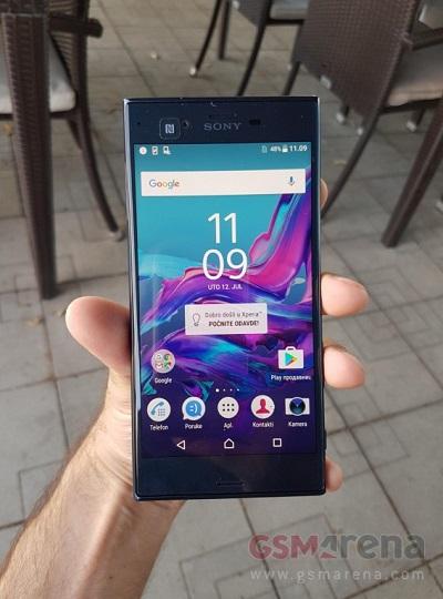Sony trình làng Xperia mới trước thềm IFA 2016 - Ảnh 1.