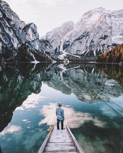 Trầm trồ trước loạt ảnh du lịch đẹp như mơ của chàng trai 16 tuổi - Ảnh 8.