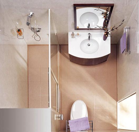11 ý tưởng thiết kế thông minh cho phòng tắm nhỏ - Ảnh 9.