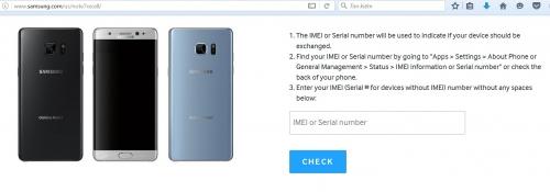 Thêm công cụ tự kiểm tra độ an toàn cho Samsung Note 7 - Ảnh 1.