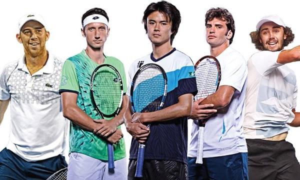 Việt Nam Open 2016 - Giải quần vợt đẳng cấp quốc tế hấp dẫn nhất Việt Nam - Ảnh 2.