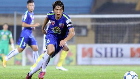 Trận derby Việt Nam trên đất Nhật được tường thuật trực tiếp trên Bóng đá TV - Ảnh 1.