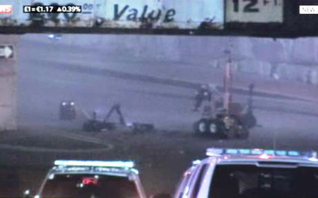 Mỹ: Phát hiện 5 thiết bị nổ trong gói đồ khả nghi ở New Jersey - Ảnh 1.