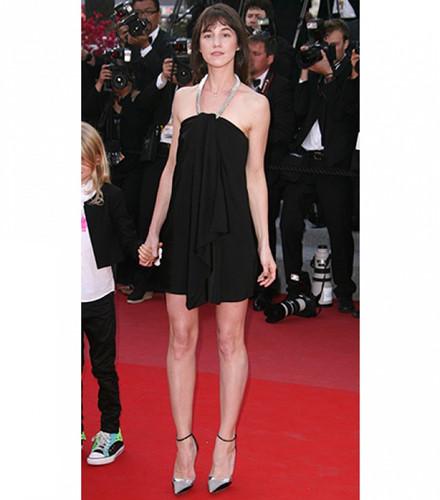Những phụ nữ trở thành biểu tượng thời trang của nước Pháp - Ảnh 2.