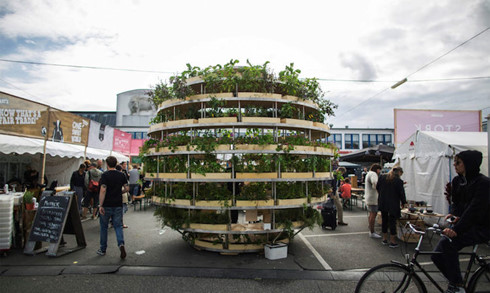 Trải nghiệm nhà sinh thái - kiến trúc xanh của tương lai - Ảnh 2.