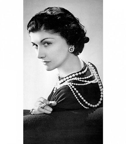 Những phụ nữ trở thành biểu tượng thời trang của nước Pháp - Ảnh 12.