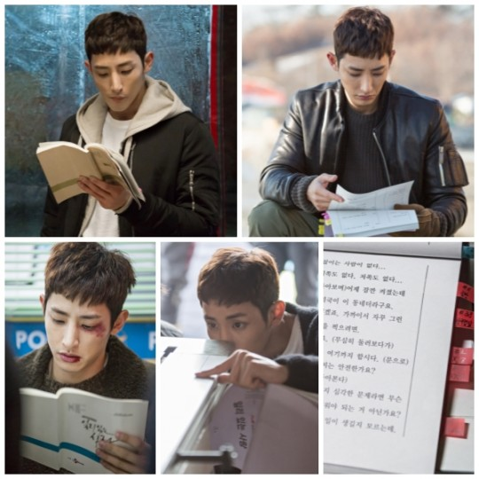 Khám phá hậu trường thú vị của phim Hàn Quốc Tình yêu ngay thẳng - Ảnh 2.