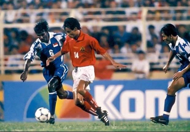 Nhìn lại Tiger Cup 1998: Giải đấu tiếc nuối nhất của bóng đá Việt Nam - Ảnh 2.