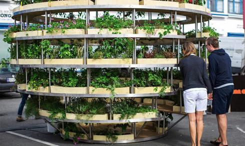 Trải nghiệm nhà sinh thái - kiến trúc xanh của tương lai - Ảnh 3.