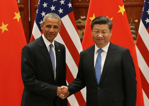 Nhiều cuộc gặp bên lề G20: Gạt bỏ bất đồng, thúc đẩy quan hệ - Ảnh 1.