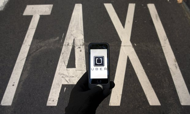 Uber phản hồi trước Hướng dẫn Thuế của Bộ Tài Chính - Ảnh 1.