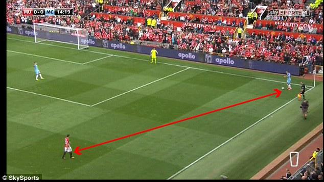 Mourinho đổ lỗi cho học trò về thất bại trước Watford - Ảnh 1.