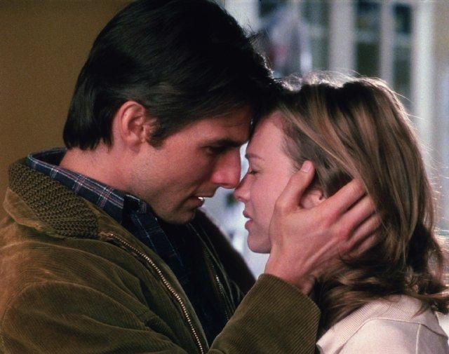 Người tình hoàn hảo của Tom Cruise trên màn ảnh rộng - Ảnh 2.