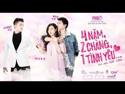Những bộ phim điện ảnh Việt không nên bỏ lỡ trong tháng 11 - Ảnh 1.