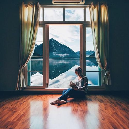 Trầm trồ trước loạt ảnh du lịch đẹp như mơ của chàng trai 16 tuổi - Ảnh 11.