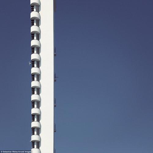 Những kiến trúc đẹp mê hoặc qua ống kính của các nhiếp ảnh gia - Ảnh 4.