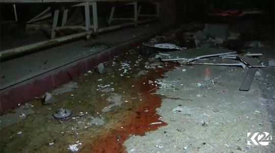 Đánh bom tiệc cưới tại Syria, ít nhất 22 người thiệt mạng - Ảnh 1.