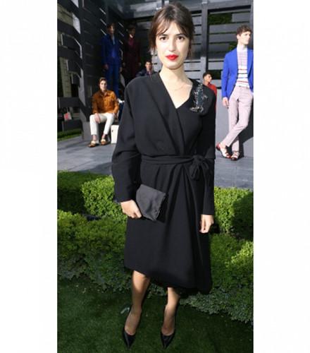 Những phụ nữ trở thành biểu tượng thời trang của nước Pháp - Ảnh 5.