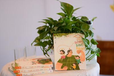 Lần đầu tiên đạo diễn Trần Lực viết sách kể chuyện gia đình - Ảnh 1.