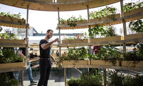 Trải nghiệm nhà sinh thái - kiến trúc xanh của tương lai - Ảnh 7.