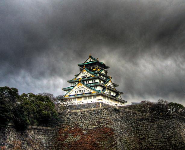 Chiêm ngưỡng 11 tòa lâu đài lộng lẫy nhất Nhật Bản - Ảnh 10.