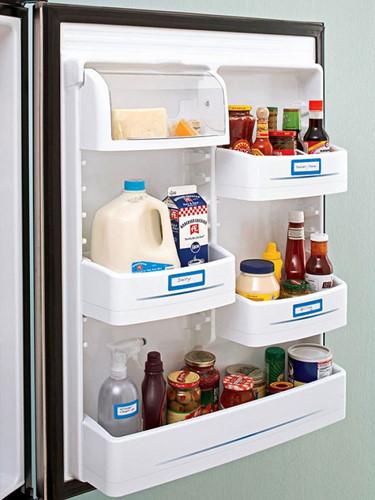 10 cách sắp xếp đồ trong tủ lạnh hợp lý nhất - Ảnh 9.