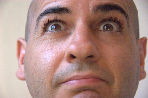8 bài tập đơn giản giúp mắt khỏe mạnh - Ảnh 5.