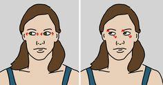 8 bài tập đơn giản giúp mắt khỏe mạnh - Ảnh 3.