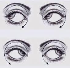 8 bài tập đơn giản giúp mắt khỏe mạnh - Ảnh 2.