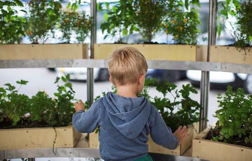 Trải nghiệm nhà sinh thái - kiến trúc xanh của tương lai - Ảnh 9.