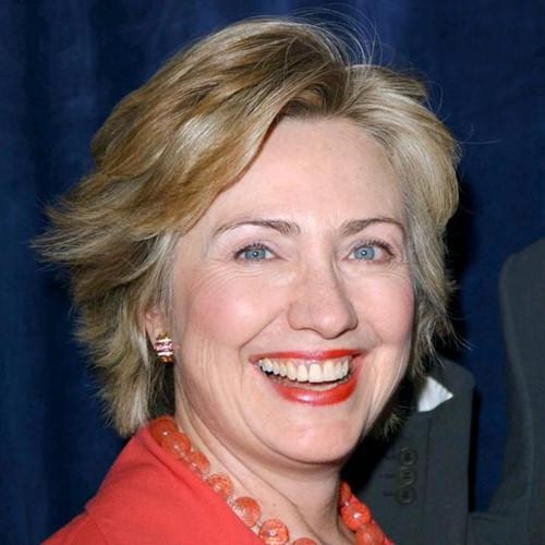 Thời trang tóc của bà Hillary Clinton thay đổi qua năm tháng - Ảnh 9.