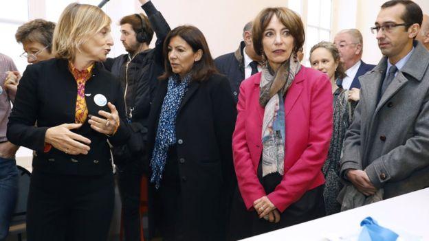 Pháp mở trung tâm tiêm chích ma túy hợp pháp đầu tiên - Ảnh 2.