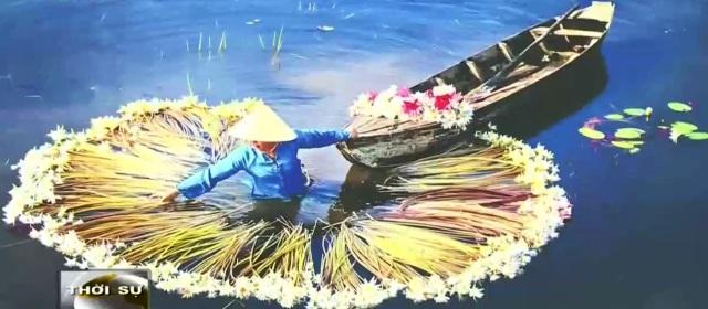 Đất và người phương Nam qua Triển lãm ảnh Việt Nam 2016 - Ảnh 1.