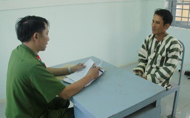 Bắt 2 đối tượng gây ra 88 vụ trộm két sắt tại Lâm Đồng - Ảnh 1.