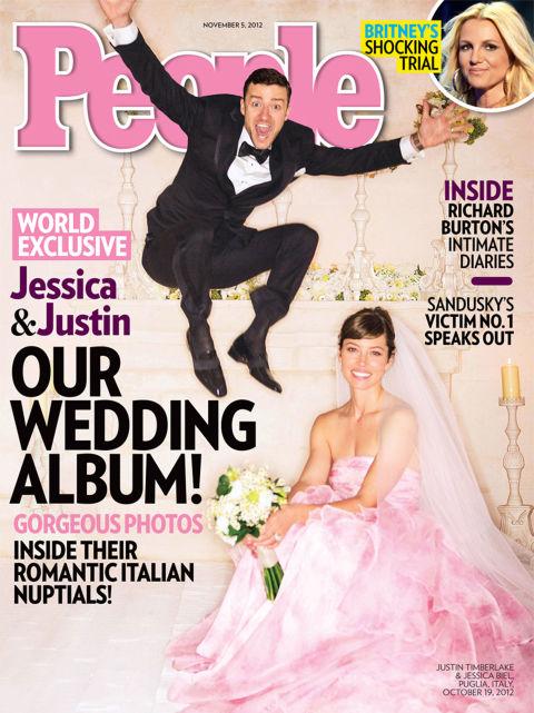 9 chiếc váy cưới có giá trên trời khiến cô dâu nào cũng mơ ước - Ảnh 4.