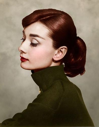 Những chuyện chưa kể về nữ minh tinh Audrey Hepburn - Ảnh 5.