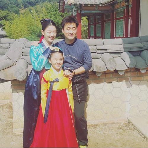 """Lý do khiến """"em gái quốc dân"""" Kim Yoo Jung được người người yêu mến - Ảnh 5."""