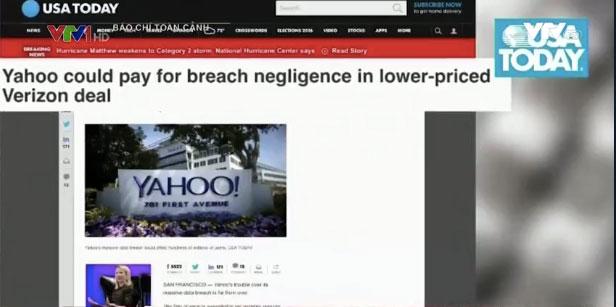 Yahoo bắt tay với FBI và thách thức từ niềm tin người dùng - Ảnh 2.