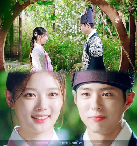 """Lý do khiến """"em gái quốc dân"""" Kim Yoo Jung được người người yêu mến - Ảnh 6."""