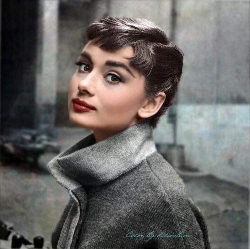 Những chuyện chưa kể về nữ minh tinh Audrey Hepburn - Ảnh 8.