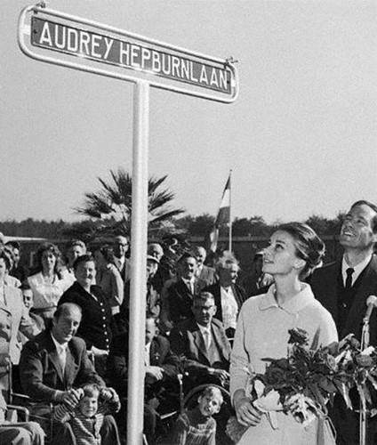 Những chuyện chưa kể về nữ minh tinh Audrey Hepburn - Ảnh 9.