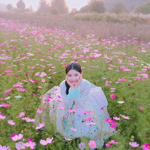 """Lý do khiến """"em gái quốc dân"""" Kim Yoo Jung được người người yêu mến - Ảnh 9."""