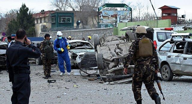Afghanistan: Đánh bom xe ô tô, nhiều người bị thương - Ảnh 8.