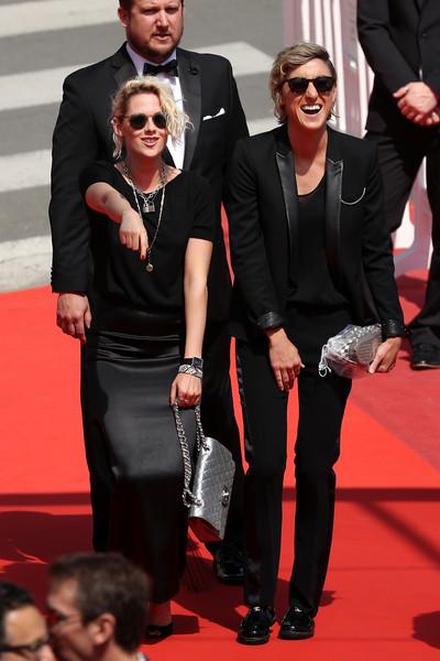 Kristen Stewart không xấu hổ về giới tính - Ảnh 1.