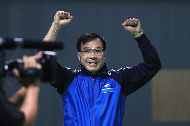 Lịch thi đấu đoàn thể thao Việt Nam ngày 24/7: Hoàng Xuân Vinh bắt đầu hành trình bảo vệ ngôi vô địch - Ảnh 4.