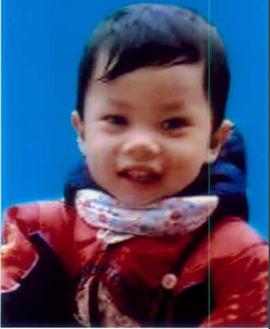 Trái tim cho em: Nỗi đau của người cha có con bị bệnh tim bẩm sinh - Ảnh 2.