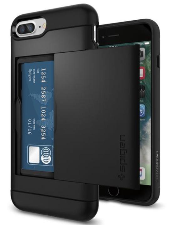 Chưa ra mắt, iPhone 7 và iPhone 7 Plus đã có ốp mới - Ảnh 5.